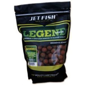 Jet Fish Boilie Legend Range Biokrill-2,7 kg 16 mm