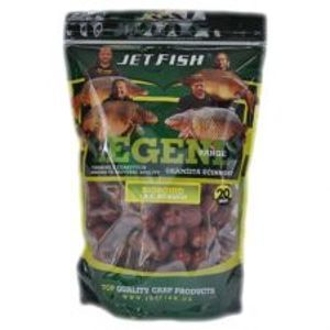 Jet Fish   Boilie  Legend Range Biosquid-900 g 16 mm