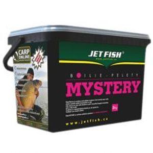 Jet Fish boilie Mystery 2,7 kg 16 mm-oliheň chobotnice