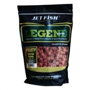 Jet Fish Pelety Legend Range 12 mm 1 kg-Biosquid