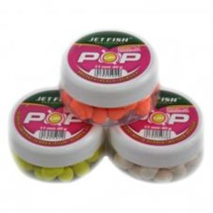 Jet Fish pop up dumbles 40 g 11 mm-Biocrab
