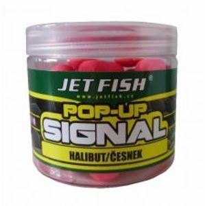 Jet Fish Signal Pop Up 12mm 40g-bíly pepř