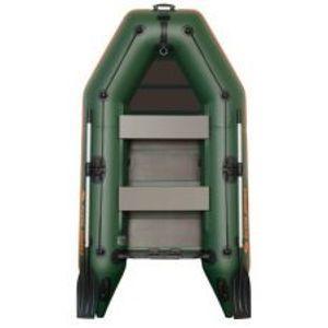 Kolibri Člun KM-260 Zelený Lamelová Podlaha