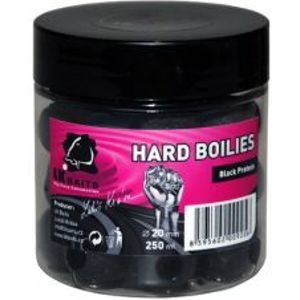 LK Baits Boilie Hard 250 ml-chilli squid 20 mm