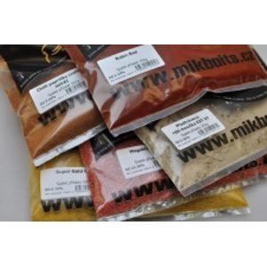 Mikbaits rybí moučka red fish -2,5 kg