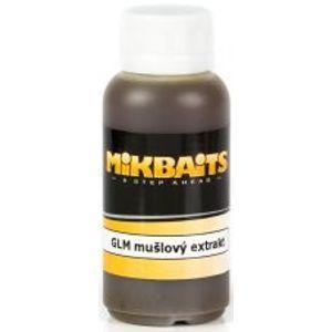 Mikbaits Tekutá Potrava GLM Mušlový Exktrakt -100 ml