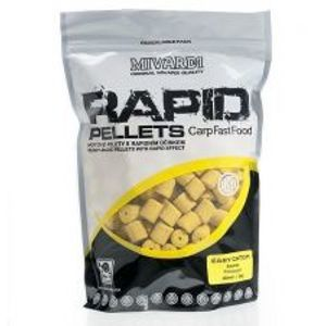 Mivardi Pelety Rapid Easy Catch Ananas-1 kg 4 mm