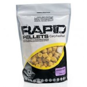 Mivardi Pelety Rapid Sweet Corn-10 kg 16 mm
