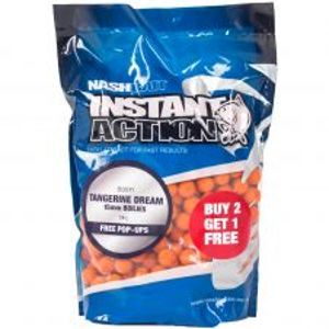 Nash Boilies Instant Action Tangerine Dream-200 g 12 mm