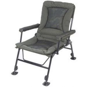 Nash Křeslo Indulgence Daddy Long Legs Camo Chair