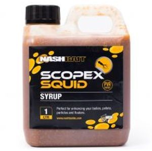 Nash Scopex Squid Syrup 1 l