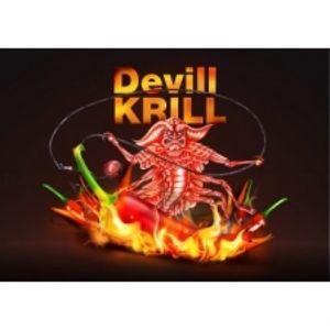 Nikl pelety Devill Krill-10mm 1kg