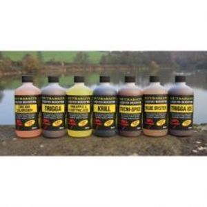 Nutrabaits Booster 500 ml-Cod Liver Oil