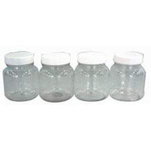 Pelzer Doza na dip Executive Dip Jar 4ks