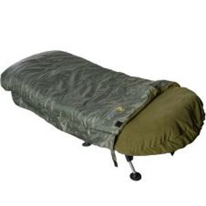 Prologic Spacák Cruzade + Sleeping Bag