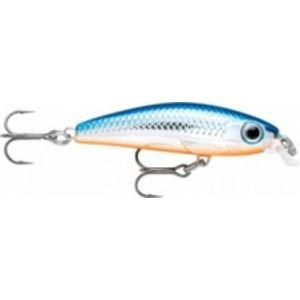 Rapala wobler ultra light minnow 4 cm 3 g SB