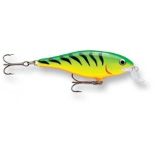 Rapala wobler shad rap shallow runner 7 cm 7 g FT