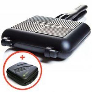 Ridgemonkey Toaster Connect Compact XL + pouzdro zdarma