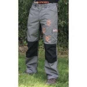 Saenger Doiyo Kalhoty Tough Paints-Velikost XL