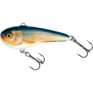 Salmo Wobler Chubby Darter Sinking Real Roach-3 cm 3,2 g