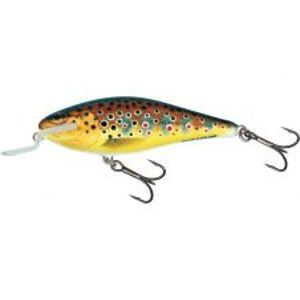 Salmo Wobler Executor Shallow Runner Trout-7 cm 8 g