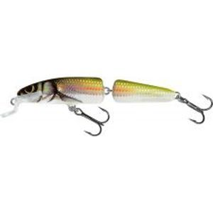 Salmo Wobler Fanatic Floating Holo Bleak-7 cm