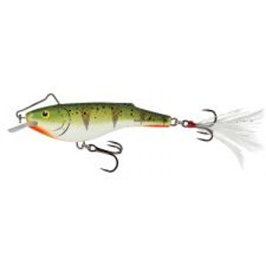 Salmo Wobler Rail Shad Sinking Ice Perch-6 cm 14 g