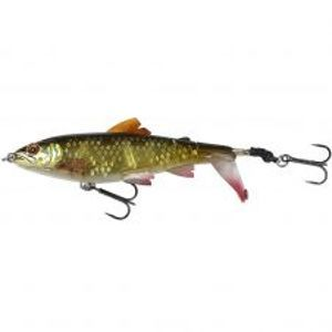 Savage Gear 3D SmashTail Minnow F Rudd-13,5 cm 38 g