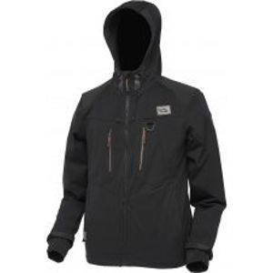 Savage Gear Bunda Simply Savage Softshell Jacket-Velikost XXL