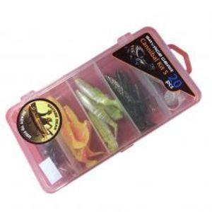 Savage Gear Krabička S Příslušenstvím Cannibal Box Kit XS