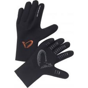 Savage Gear Rukavice Super Stretch Neo Glove-Velikost XL