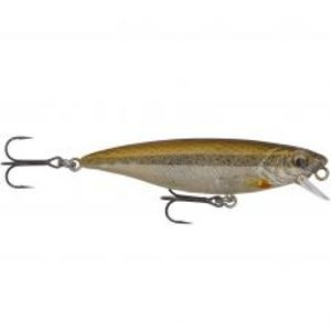 Savage Gear Wobler 3D Twitch Minnow-6,6 cm 5 g