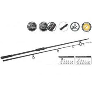 Sportex Prut Competition Carp CS-4 3,66 m (12 ft) 3,25 lb