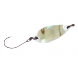 Spro Plandavka Trout Master Incy Spoon Pearlmutt-1,5 g