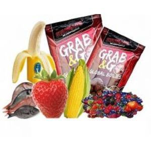 Starbaits Boilie Grab & Go Global Boilies 10 kg 20 mm-tutti frutti