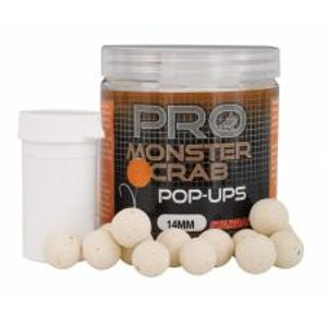 Starbaits Boilie plovoucí Probiotic Monster Crab-80 g 20 mm