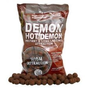 Starbaits Boilies Hot Demon -24 mm / 1 kg