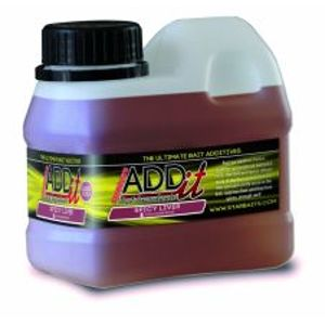 Starbaits Liguid Add'IT Spicy Liver 500 ml