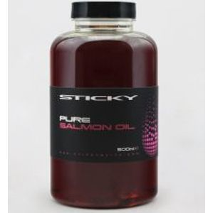 Sticky Baits Lososový Olej Pure Salmon Oil 500 ml