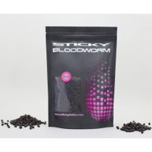 Sticky Baits Pelety Bloodworm-4 mm 2,5 kg