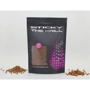 Sticky Baits Pelety The Krill-6 mm 900 g