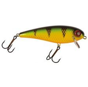Strike Pro Wobler Jonny Vobbler 13 cm Orange Belly Perch