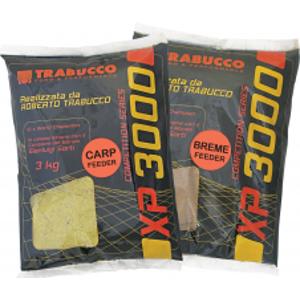 Trabucco Vnadící Směs XP 3000 3 kg-Breme