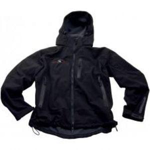 Uni Cat Bunda Softshell Jacke-Velikost L