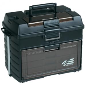 Versus Rybářský Tackle Box Černý VS 8050