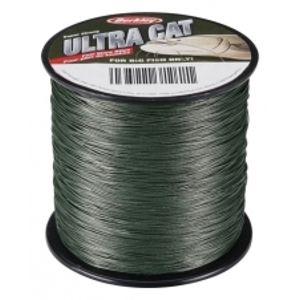 Berkley Splétaná Šňůra Ultra Cat Moos Green-Průměr 0,50 mm / Nosnost 75 kg