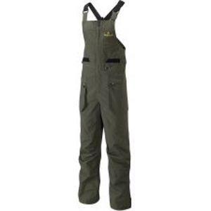Wychwood Kalhoty Bib And Brace Zelené-Velikost XL